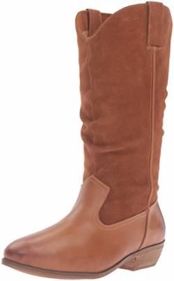 Softwalk Damen Rock Creek Pferdeschuh, Cognac, 38 EU von Softwalk