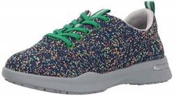 Softwalk Damen Sampson, Navy Multi, 37.5 EU von Softwalk
