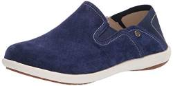Spenco Damen Turnschuh, Patriot Blue, 37 EU von Spenco