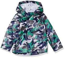 Spotted Zebra Rain Coat outerwear-jackets, camouflage, XX-Large (14) von Spotted Zebra