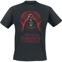 Star Wars Rogue One - Darth Vader Death Star  T-Shirt  schwarz von Star Wars