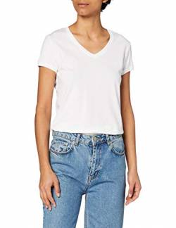 Stedman Apparel Damen T-Shirt  , Weiß , Medium von Stedman Apparel