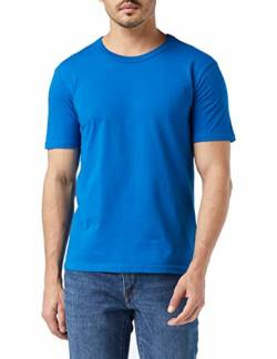 Stedman Apparel Herren Morgan (Crew Neck)/ST9020 Premium T-Shirt, King Blue, L von Stedman Apparel