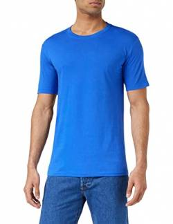 Stedman Apparel Herren Classic-T Fitted/ST2010 T-Shirt, Blau (Bright Royal), M von Stedman Apparel