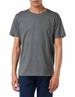 Stedman Apparel Herren Classic-T/ST2000 T-Shirt, Grau (Real Grey), X-Large von Stedman Apparel