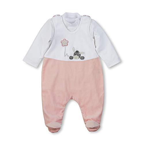 Baylee Alter Sterntaler Baby Strick-Einteiler f/ür Jungen 3-4 Monate