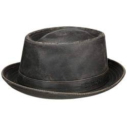 Stetson Martinez Player Wollhut by (M/56-57 - braun) von Stetson
