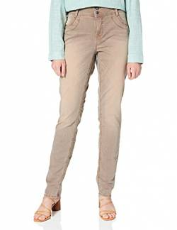 STREET ONE Jane Jeans, hot Sand brillant wash, W25/L30 von Street One