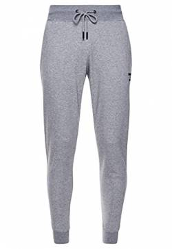 Superdry Herren Training CORE Sport Jogger Trainingshose, Grey Marl, Small von Superdry