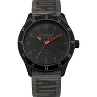 Superdry Herrenuhr in Grau SYG186BE von Superdry