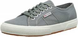 Superga Unisex 2750 Cotu Classic fashion-sneakers, Grey Sage, 42.5 EU von Superga