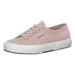 Superga Unisex 2750 Cotu Classic Baskets De Mode, Rose (Pink Skin W6y), 45 EU von Superga