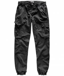 Surplus Bad Boys Pants, schwarz, M von Surplus