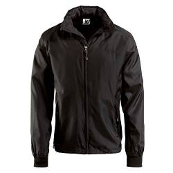 Surplus Windbreaker Basic Jacke L Schwarz von Surplus