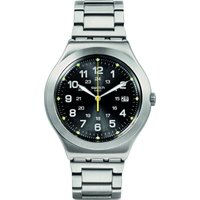 Swatch Happy Joe Rugged Happy Joe Lime Herrenuhr in Silber YWS439G von Swatch