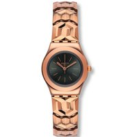 Swatch Irony Lady Alacarla L Damenuhr in Rosa YSG145A von Swatch