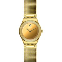 Swatch Irony Luminescent Sand Unisexuhr YSG167M von Swatch