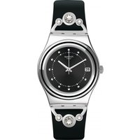 Swatch Irony Medium Queens Fashion Damenuhr YLS462 von Swatch