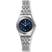 Swatch Irony Small Irony Lady - Sloane Damenuhr in Silber YSS288G von Swatch