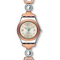 Swatch Irony Small Lady Passion Damenuhr in Zweifarbig YSS234G von Swatch