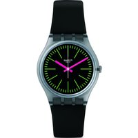 Swatch Original Gent Fluo Loopy Unisexuhr GM189 von Swatch