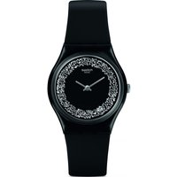 Swatch Original Gent Sparklenight Damenuhr in Schwarz GB312 von Swatch