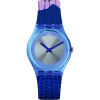Swatch Originals License To Kill Unisexuhr in Mehrfarbig GZ328 von Swatch