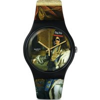 Swatch Originals New Gent Leroicestmoi Unisexuhr SUOB150 von Swatch