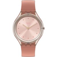 Swatch Skin Regular Skin Amor Damenuhr in Pink SVOK108 von Swatch