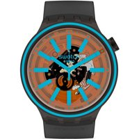 Swatch Unisexuhr SO27B112 von Swatch