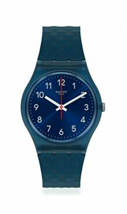 Swatch orologio BLUENEL Originals Gent 34mm nero GN271 von Swatch