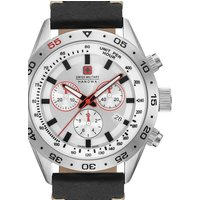 Swiss Military Hanowa 06-4318.04.001 Challenger Pro Chrono 42mm von Swiss Military Hanowa