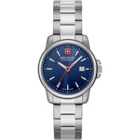 Swiss Military Hanowa 06-7230.7.04.003 Swiss Recruit Lady II 31mm 5ATM von Swiss Military Hanowa