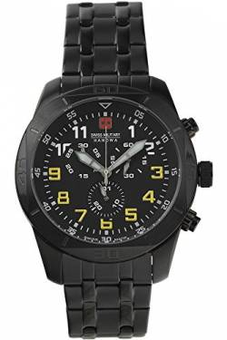 Swiss Military Hanowa New Legend Herrenuhr Chrono 06-5265.13.007.11 von Swiss Military Hanowa