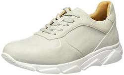 TEN POINTS Damen Maria Sneaker, Weiß (Off White 902), 37 EU von TEN POINTS