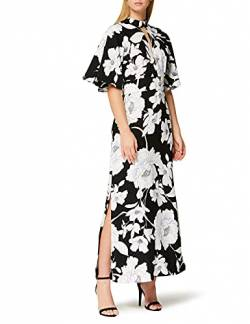 Amazon-Marke: TRUTH & FABLE Damen Kleid , Mehrfarbig (Multicolour) , Small von TRUTH & FABLE