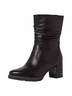 Tamaris Damen 1-1-25352-25 001 Stiefelette ANTIshokk, Touch-IT, ANTIslide von Tamaris