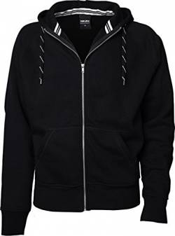 Hooded Zip-Sweat Jacket von Tee Jays
