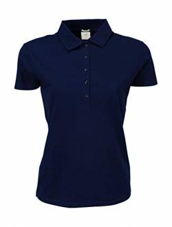 Ladies Luxury Stretch Polo von Tee Jays
