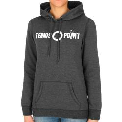 Classic Logo Hoody Damen von Tennis-Point