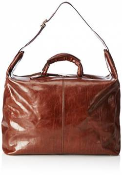 The Bridge Herren Story Viaggio Henkeltaschen, Braun (Brown 14), 50x38x27 cm von The Bridge
