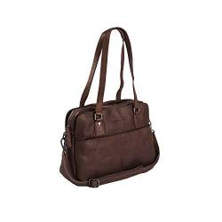 The Chesterfield Brand Barcelona Schultertasche Leder 34 cm von The Chesterfield Brand