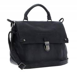 The Chesterfield Brand Black Label Melody Schultertasche Leder 29 cm von The Chesterfield Brand