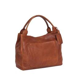 The Chesterfield Brand Cardiff Handtasche Leder 35 cm von The Chesterfield Brand