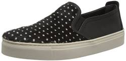 The Flexx Damen Sneak About Turnschuh, Dots/Black, 42 M EU von The Flexx