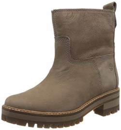 Timberland Womens A257H_41 Ankle Boot, beige von Timberland