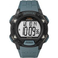 Timex Expedition Expedition Herrenchronograph in Blau TW4B09400 von Timex