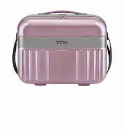 TITAN Spotlight Flash Beautycase 831702-12 Koffer, 21.0 Liter, Wild Rose von Titan