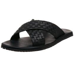 To Boot New York Ardmore Herren-Sandalen, Schwarz (schwarz), 45 EU von To Boot New York