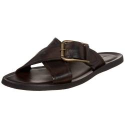 To Boot New York Caleb Herren-Sandalen, Braun (T. Moro), 41.5 EU von To Boot New York